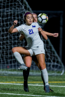 Gallery: Girls Soccer Lake Washington @ Roosevelt